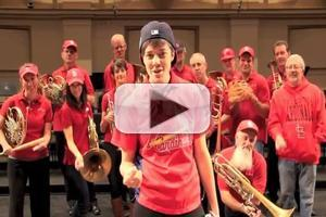 STAGE TUBE: BSO vs. SLSO in Honor of the World Series