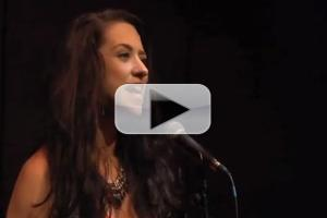 MEGA STAGE TUBE: Danielle Hope, Stuart Matthew Price & More Sing Jonathan Reid Gealt's HERE FOR YOU in London!