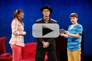BWW TV: Watch Highlights of David Hyde Pierce, Julia Murney & More in THE LANDING