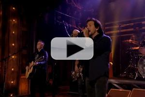 VIDEO: Pearl Jam Perform New Single 'Sirens' on FALLON