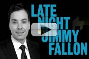 STAGE TUBE: Edward Norton Talks SNL Hosting Gig on JIMMY FALLON