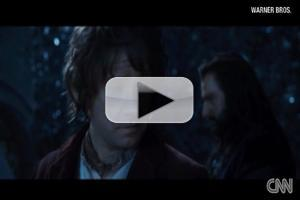 VIDEO: Bilbo Eavesdrops in New Clip from THE HOBBIT: AN UNEXPECTED JOURNEY Extended Edition