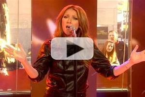 VIDEO: Celine Dion Performs New Single 'Somebody Loves Somebody' on TODAY
