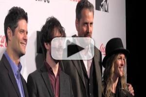 BWW TV: John Gallagher Jr., Tom Kitt, Rebecca Naomi Jones & More Talk BROADWAY IDIOT at NYC Premiere
