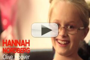 STAGE TUBE: Backstage Pass to LITTLE MISS SUNSHINE- Episode 2