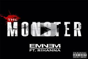 First Listen: Eminem's 'The Monster' Featuring Rihanna