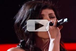 VIDEO: End of the Road for 'Big Bang' Sibling on THE VOICE