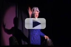 STAGE TUBE: Angela Lansbury Honored at Bucks County Playhouse