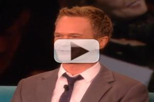 VIDEO: Neil Patrick Harris Talks HEDWIG, Tony's & More on 'The View'