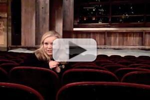 STAGE TUBE: Director Susan Stroman Talks BIG FISH Choreography