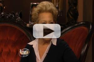 VIDEO: Bette Midler Talks HOCUS POCUS' 20th Anniversary on KATIE