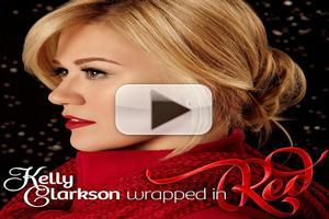 VIDEO: Kelly Clarkson Talks Married Life & More on RYAN SEACREST