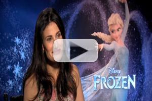 BWW TV Exclusive: Idina Menzel Talks IF/THEN Rehearsals, Reuniting with Michael Greif & More!