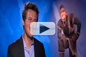 BWW TV Exclusive: Get FROZEN! Behind the Scenes of Disney's Animated Movie Musical with Jonathan Groff
