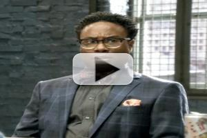 VIDEO: First Look - 'Kinky Boots' Billy Porter Guests on NBC's LAW & ORDER: SVU