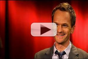 STAGE TUBE: Neil Patrick Harris on Returning to the Stage in HEDWIG AND ANGRY INCH, Working on NOTHING TO HIDE & More!