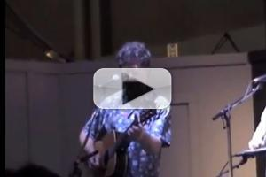 STAGE TUBE: Austin Lounge Lizards Set for The Barns at Wolf Trap in VA, 11/16