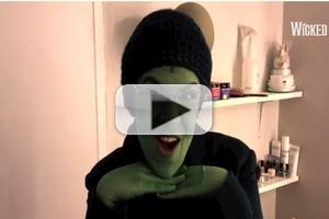 STAGE TUBE: WICKED Cast Lip Dubs MIKA's 'Popular Song'