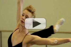 STAGE TUBE: Sneak Peek at Sarah Jessica Parker's Reality Show, CITY BALLET