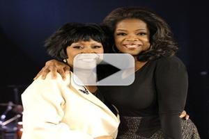 VIDEO: Sneak Peek - Music Icon Patti LaBelle Set for Next OPRAH'S NEXT CHAPTER