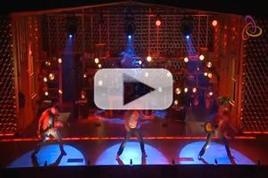 STAGE TUBE: Highlights from CTG's THE BLACK SUITS!