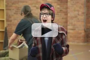 BWW TV: A CHRISTMAS STORY Returns to NYC! Meet the 2013 Cast and Watch Performance Highlights!