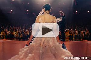VIDEO: Christina Aguilera's 'We Remain' Featured in New HUNGER GAMES: CATCHING FIRE TV Spot