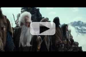 VIDEO: Sneak Peek - THE HOBBIT: THE DESOLATION OF SMAUG