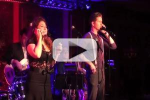 MEGA STAGE TUBE: Kyle Dean Massey, Bradley Dean & More Sing Bobby Cronin at 54 Below