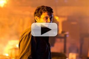 VIDEO: First Look - James Franco Featured in New TV Spot for HOMEFRONT