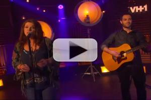 STAGE TUBE: A NIGHT WITH JANIS JOPLIN's Mary Bridget Davies Performs 'Me and Bobby McGee' on VH1