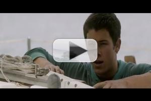 VIDEO: Sneak Peek - Nick Jonas in CAREFUL WHAT YOU WISH FOR