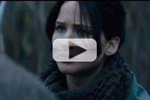 VIDEO: Watch First Official Clip from HUNGER GAMES: CATCHING FIRE