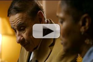STAGE TUBE: Songwriting Legend Richard Sherman Talks SAVING MR. BANKS