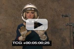 VIDEO: Anna Faris Reveals GRAVITY Audition on CONAN
