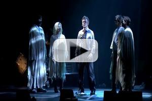 STAGE TUBE: First Look at Bruce Greenwood, Emily Skinner and More in Highlights of GHOST BROTHERS Tour
