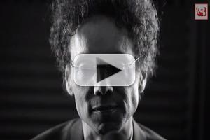 STAGE TUBE: Best-Selling Author, Malcolm Gladwell, Talks Faith, Underdogs & More