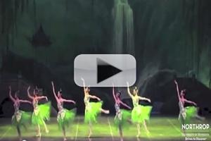 STAGE TUBE: University of Minnesota's Northrop to Welcome Shanghai Ballet