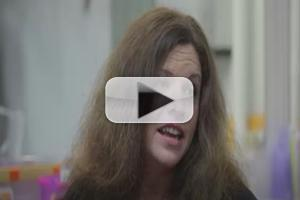 STAGE TUBE: Behind the Scenes - Mary Bridget Davies Talks 'JANIS JOPLIN' for Vanity Fair