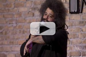 VIDEO: The Finalists - Comedy Central's 'Up Next' Talent Search in Ft. Lauderdale