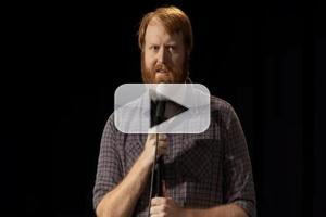VIDEO: The Finalists - Comedy Central's 'Up Next' Talent Search in San Francisco