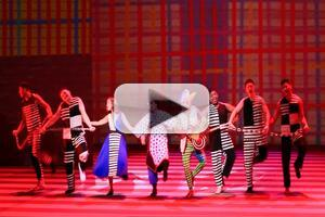 BWW TV Preview: Lyric Opera of Kansas City Presents Mozart's The Magic Flute