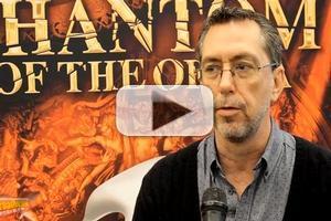 BWW TV Exclusive: Meet the Company of THE PHANTOM OF THE OPERA Tour- Scott Ambler
