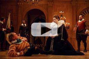 BWW TV: Watch Highlights from TWELFTH NIGHT & RICHARD III on Broadway!