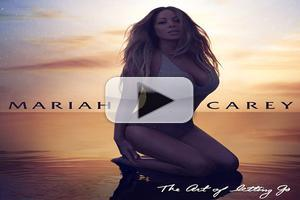FIRST LISTEN: Mariah Carey's New Single 'The Art of Letting Go'
