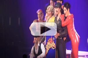 BWW TV: On the Scene at LA SOIREE- Catch a Sneak Peek!