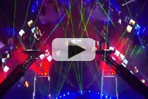 STAGE TUBE: Sneak Peek at Trans-Siberian Orchestra's 'Lost Christmas Eve Tour'