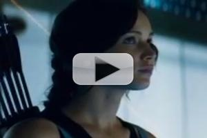 VIDEO: First Look - HUNGER GAMES: CATCHING FIRE 'Cornucopia' TV Spot