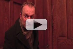 STAGE TUBE: Sneak Peek - Scott Langdon Plays All the Roles in Media Theatre's A CHRISTMAS CAROL