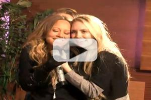 VIDEO: Mariah Carey Surprises Super Fans on JIMMY FALLON